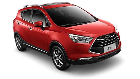 کرمان موتور شرایط فروش جک S3 را اعلام کرد