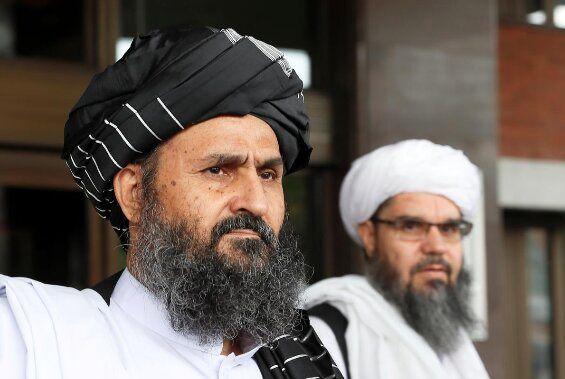 دیدار دو مقام طالبان با یک نماینده از آمریکا