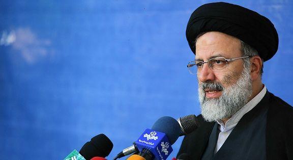 رییسی: سیاست خارجی دولت ما از برجام شروع نمی شود و با برجام هم محدود نخواهد شد