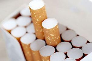 مالیات بر سیگار 2001 میلیارد پیش بینی شده است