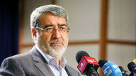 وزیر کشور: برخورد با کشف حجاب یکی از اولویتهای اصلی ماست + فیلم