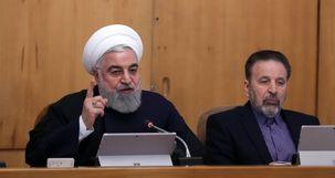 شکستن تحریم و حصر ایران مهمترین وظیفه است