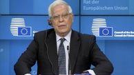تعامل اتحادیه اروپا با روسیه برای احیای برجام و روابط با مسکو