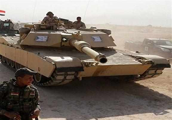 ارتش سوریه همچنان در استان درعا پیشروی می کند