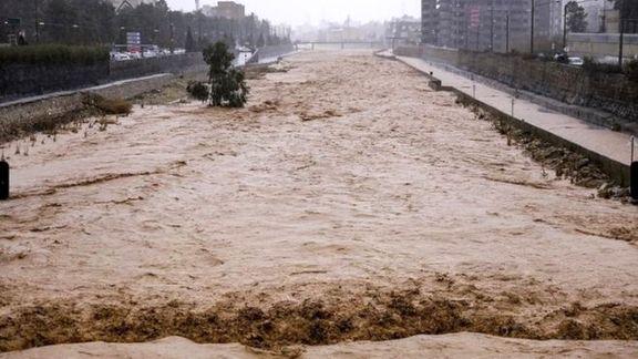 سیل دست کم 48 هزار میلیارد ریال به گلستان خسارت زد
