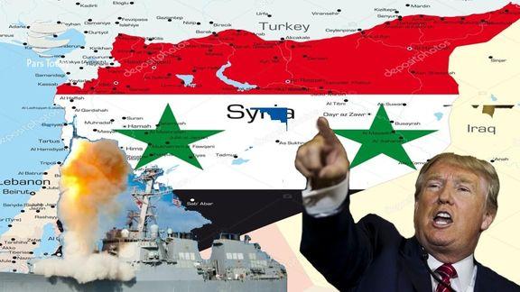افزایش تردیدها برای حمله به سوریه