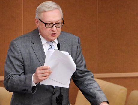 معاون وزیرخارجه روسیه خواستار قطع همه تحریم ها علیه ایران شد
