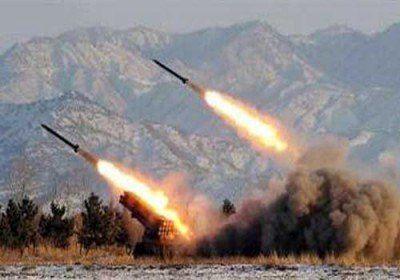 انصار الله یمن به نیروگاه برق نجران عربستان حمله موشکی کرد