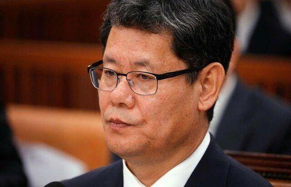 وزیر اتحاد دو کره از سمت خود استعفا کرد