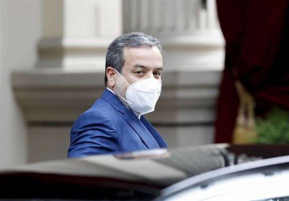 عراقچی: ایران در صورت لغو همه تحریمها به تعهدات خود بازمیگردد
