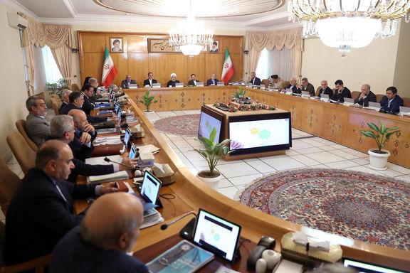 گزارش وزارت امور اقتصادی و دارایی درباره وضعیت کسب و کار در ایران بررسی شد