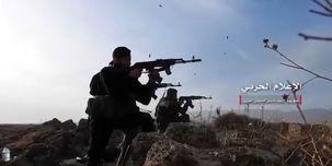 ارتش سوریه شهرک خان شیخون را محاصره کرد