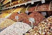 وضعیت بازار آجیل و شیرینی شب عید/تخفیف 30 درصدی در 3 روز پایانی سال