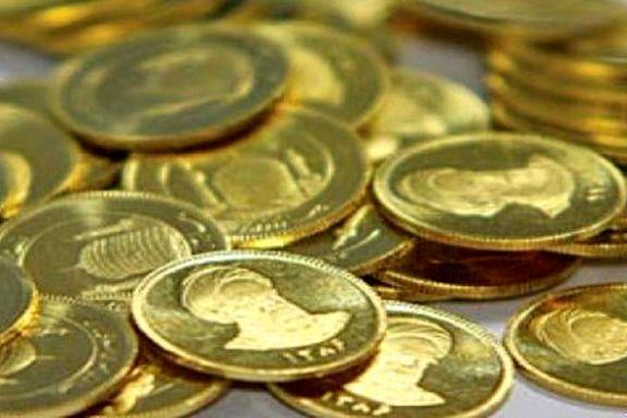 قیمت هر سکه بهار آزادی به 4 میلیون و 160 هزار تومان رسید