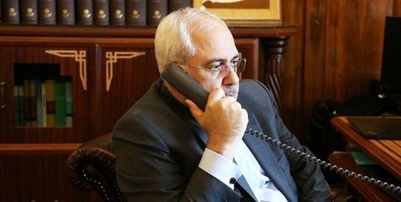 پاسخ ظریف به همتای انگلیسی اش: ایران به صادرات نفت در هر شرایطی ادامه میدهد