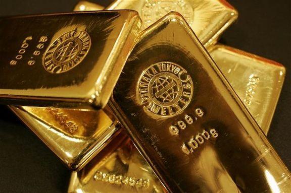 با وضعیت فعلی طلا در حال خروج از کشور است