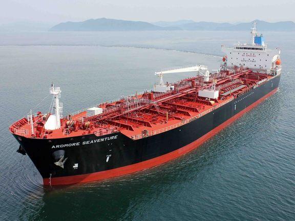 معافیت خرید نفت از ایران دیگر توسط ایالت متحده تمدید نمی شود