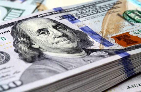 شاخص دلار از 100 واحد عبور کرد