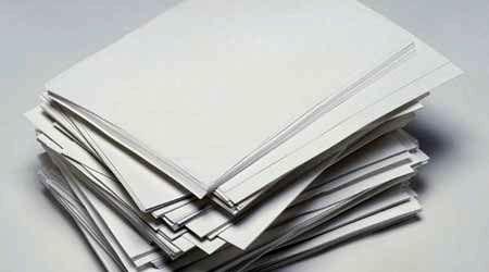 ممنوعیت صادرات کاغذ چه تاثیری بر شرکتهای بورسی دارد؟