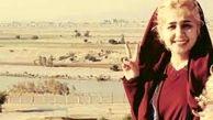 دستگیری سپیده قلیان به همراه برادرش