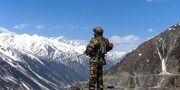 تقابل مرزی هند و چین برای افزایش نیروی بیشتر در مرز لاداخ