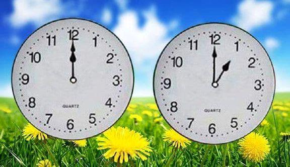 ساعت رسمی کشور از اول فروردین جلو کشیده میشود