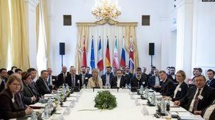 آغاز نشست کمیسیون مشترک برجام به ریاست عراقچی و هلگا اشمید