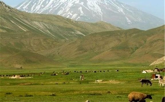 پایان طرح تعیین حدود اراضی تا شهریور ماه