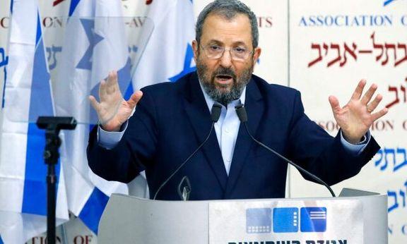 ایهود باراک به دلیل کشتار 13 عرب شهروند اسرائیل در سال 2000 به دست پلیس عذرخواهی کرد