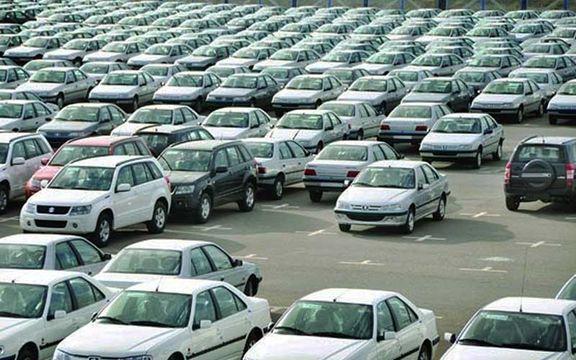 ایران خودرو در سال گذشته چقدر خودرو تولید کرد؟