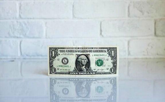 دلار پس از شش صعود متوالی، عقب نشست