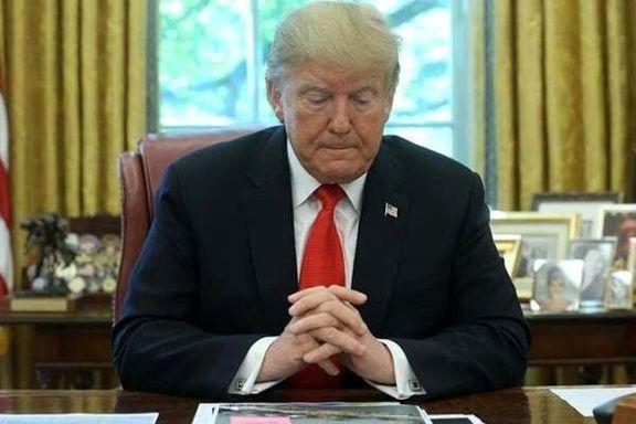 دونالد ترامپ دوباره در نیویورک مورد تمسخر مخالفان قرار گرفت