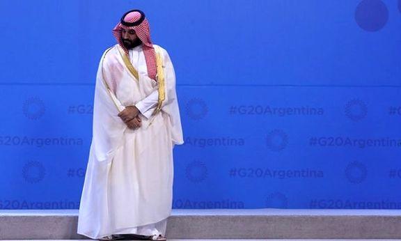 محمد بن سلمان یکشنبه به الجزایر می رود