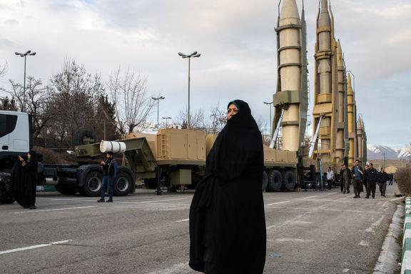 طرح مخفیانه امریکا برای خرابکاری در برنامه موشکی ایران