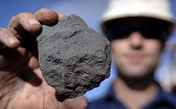 افزایش 12 درصدی ارزش سنگ آهن در دنیا