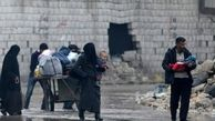 300 هزار آواره سوری در ترکیه به خانههایشان برگشتند