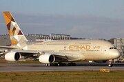 صدها تن از کارمندان شرکت هواپیمایی الاتحاد امارات اخراج شدند