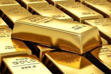کاهش قیمت  طلا در بازار های جهانی/  هر اونس۱۵۶۰ دلار و ۵۰ سنت