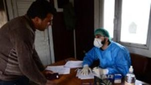 یکی از 5 نفر مبتلا به ویروس کرونا در عمان درمان شد