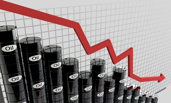 نوسانات قیمتی نفت ادامه دارد