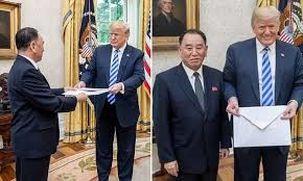 کره شمالی مقام های ارشد خود را به واشنگتن فرستاد