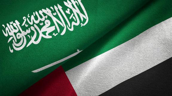 رقابت امارات و عربستان در بازار هیدروژن