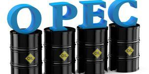 قیمت نفت اوپک به 58.94 دلار افزایش یافت