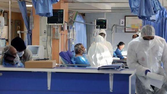 شناسایی هشت هزار و ۲۷۰ بیمار جدید مبتلا به کووید۱۹ در کشور