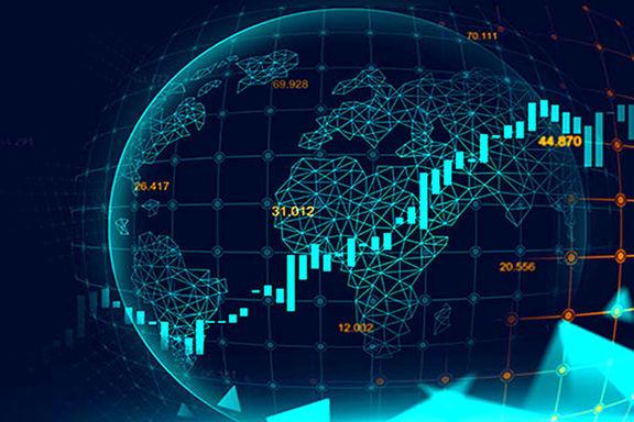 رشد 4 تریلیون و 300 میلیارد دلاری ارزش بازار سهام دنیا طی یک هفته گذشته