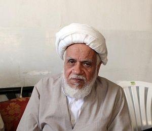 حجت الاسلام والمسلمین حاج شیخ محمد مدنی کاشانی در یک حادثه تصادف جان خود را از دست داد