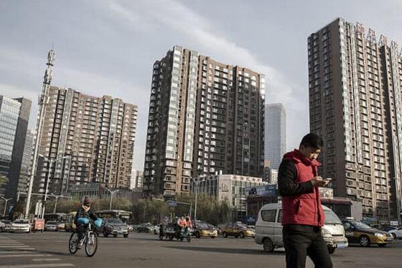 ساختمانسازان بزرگ چین در پرداخت سود اوراق قرضه خود ناتوان ماندند