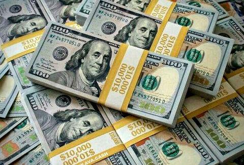 قیمت دلار به ۲۳ هزار و ۷۳۱ تومان رسید