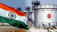 کاهش بی سابقه واردات نفت هند از اوپک در 2 دهه گذشته