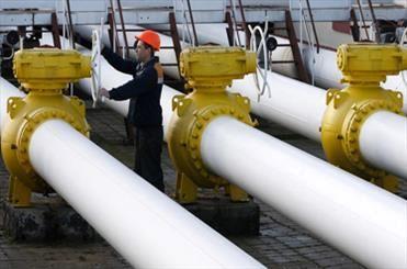 افزایش شدید قیمت گاز در اروپا با کاهش صادرات روسیه